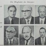 VDDI-Beirat 1950