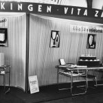 25.XII InternationaleDentalschauDüsseldorf1953