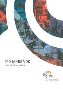 Broschuere-VDDI-100-Titel