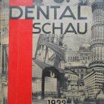Dental Schau 1933