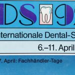IDS 1992 Logo
