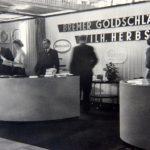 IDS - Hamburg 1951-Bego