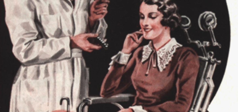 Zahnarzt Patient