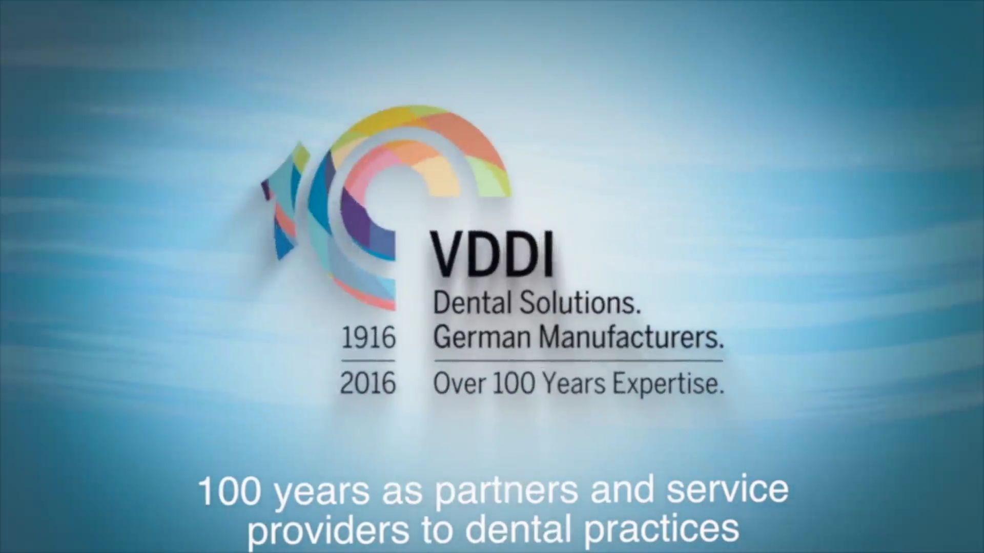 Home: VDDI e V  - Verband der Deutschen Dental-Industrie
