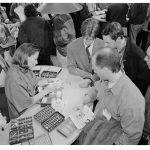 Copyright: Rheinisches Bild-Archiv / Koelnmesse